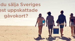 Jobba som Account Manager hos Pocketogram!